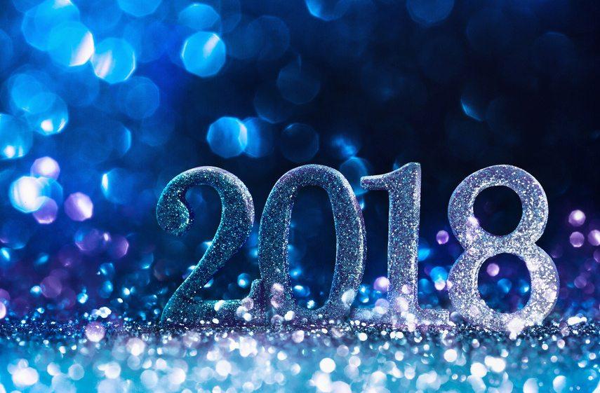 L'AGEFICE vous présente ses meilleurs vœux pour l'année 2018