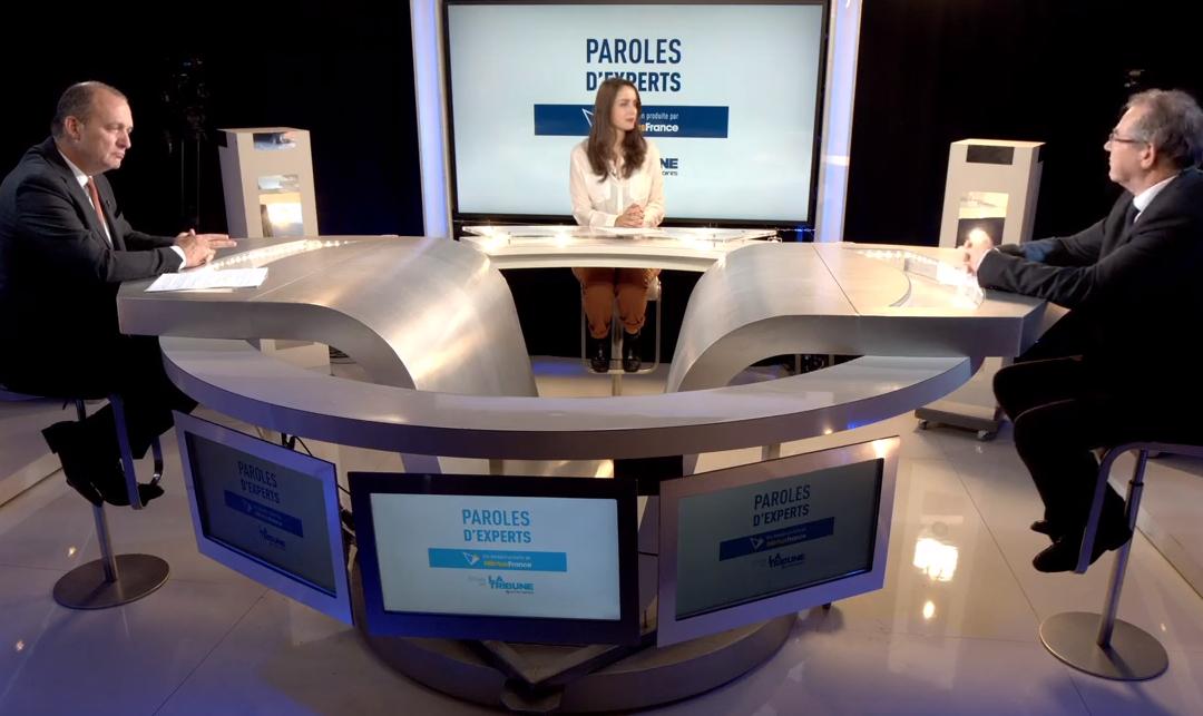 Paroles d'Experts : E. CHEVEE & P. POSSEME – Interview La Tribune